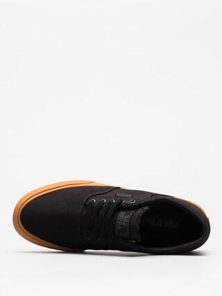 Buty Supra Cobalt (black/lt gum)
