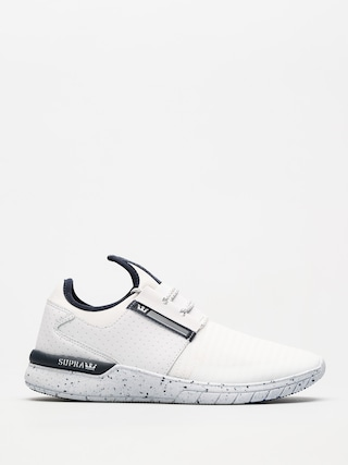 Buty Supra Flow Run (white/navy/white)