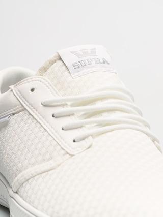 Buty Supra Hammer Run (white/white/white)