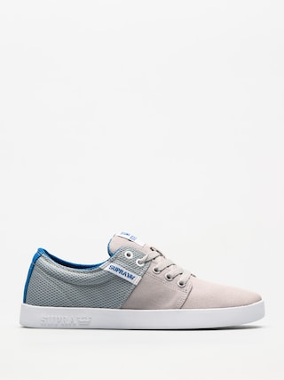 Buty Supra Stacks II (lt grey/ocean/white)
