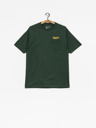 T-shirt Emerica Destroy Pocket (forrest)