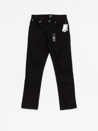 Spodnie Etnies Essential Straight Denim (black)