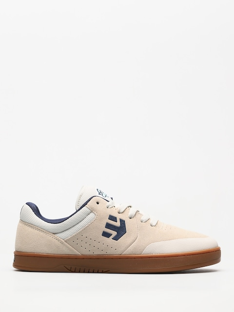 Buty Etnies Marana X Happy Hour (white/gum)