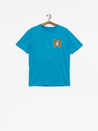 T-shirt Malita Bird (blue)