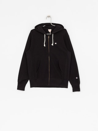 Bluza z kapturem Champion Reverse Weave Hooded Sweatshirt ZHD (nbk)