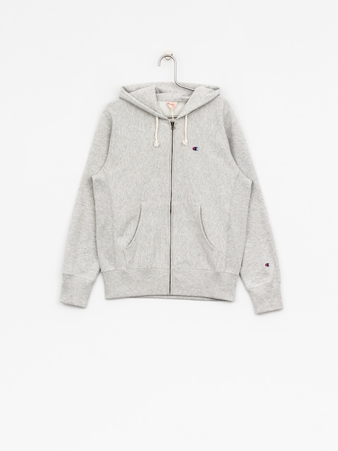 Bluza z kapturem Champion Reverse Weave Hooded Sweatshirt ZHD