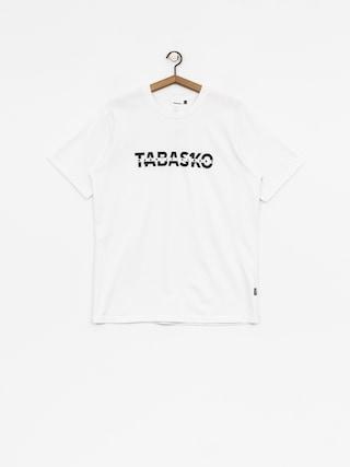 T-shirt Tabasko Cut (white)