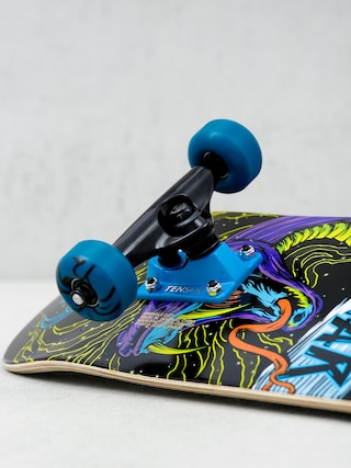 Deskorolka Darkstar Venom Youth (blue)