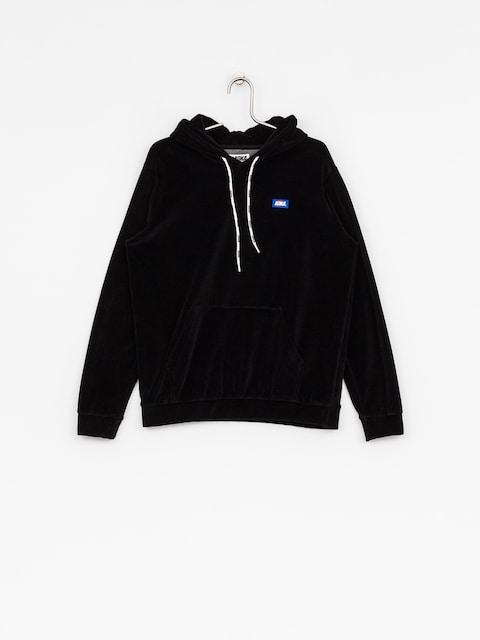 Bluza z kapturem Koka Velvet HD (black)