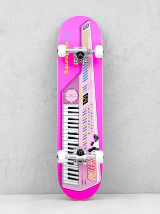Deskorolka Enjoi Neon Keytar (neon pink)