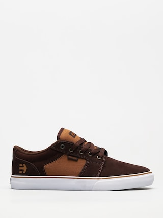 Buty Etnies Barge Ls (brown/tan)