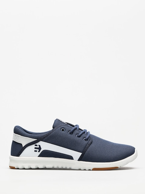 Buty Etnies Scout (dark blue/white)
