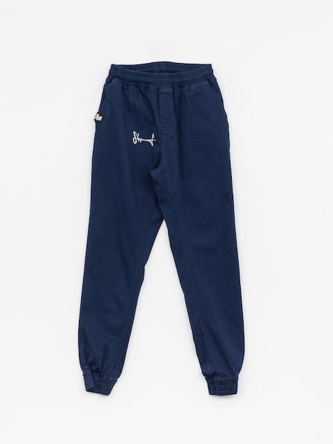 Spodnie Stoprocent Sjj Classic (blue)