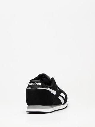 Buty Reebok Royal Classic Jogger 2 (black/white/baseball grey)