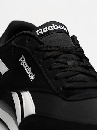 Buty Reebok Royal Classic Jogger 2 (black/white/baseball grey)