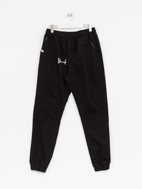 Spodnie Stoprocent Sjj Classic (black)