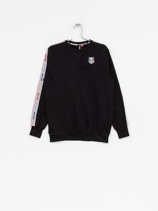 Bluza Stoprocent Bbk Grade (black)