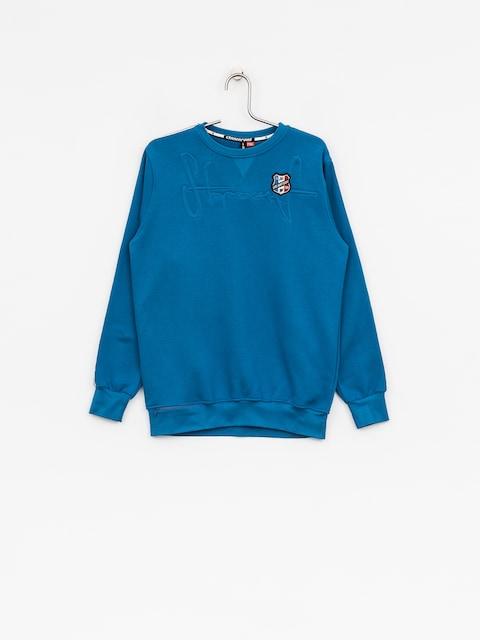 Bluza Stoprocent Bbk Grade (dark blue)