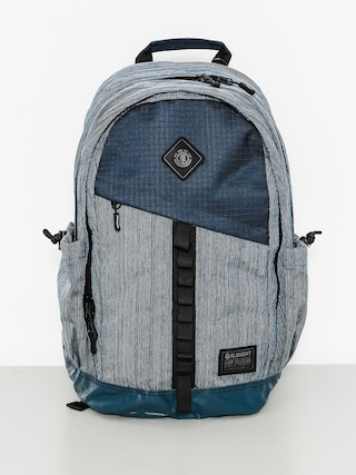 Plecak Element Cypress (indigo melange)