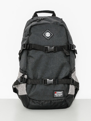 Plecak Element Jaywalker (black heather)