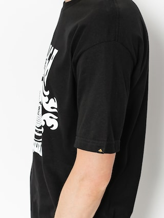 T-shirt Emerica Paranoia (black)