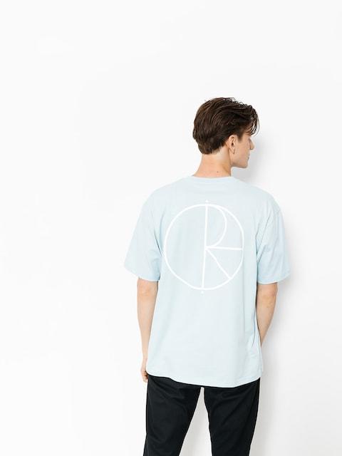 T-shirt Polar Skate Stroke Logo