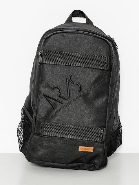 Plecak Nervous Incomplete (black)
