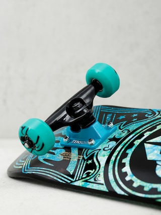 Deskorolka Darkstar Cosmic Youth (aqua)