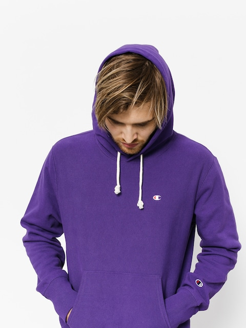 Bluza z kapturem Champion Reverse Weave Hooded Sweatshirt HD (prv)