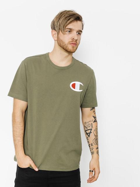 T-shirt Champion Crewneck T Shirt (dto)