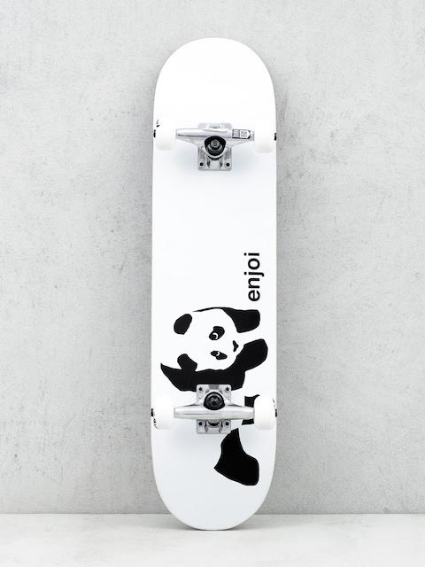 Deskorolka Enjoi Whitey Panda (white)
