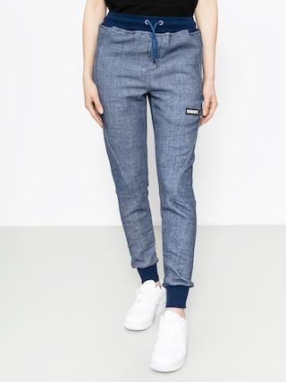 Spodnie Diamante Wear Jogger Cut Drs (blue)