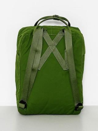 Plecak Fjallraven Kanken (leaf green)