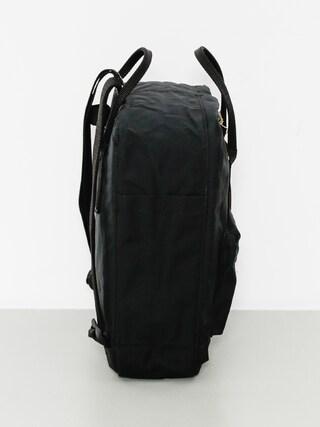 Plecak Fjallraven Kanken (black)