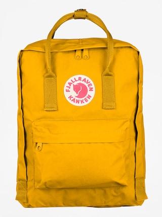 Plecak Fjallraven Kanken (warm yellow)