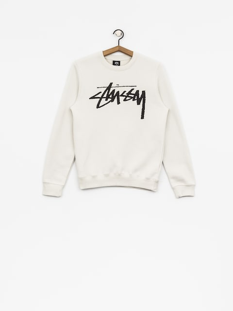 Bluza Stussy Old Stock Wmn