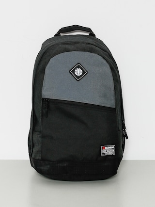 Plecak Element Camden (black heather)
