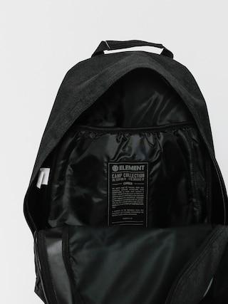 Plecak Element Camden (black heather)