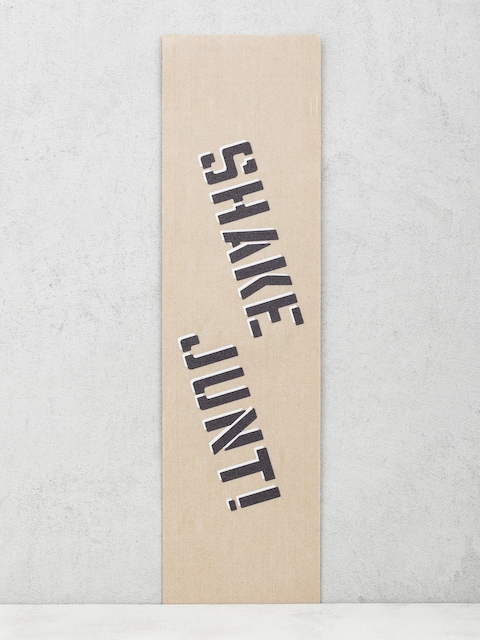 Papier Shake Junt Clear (white)
