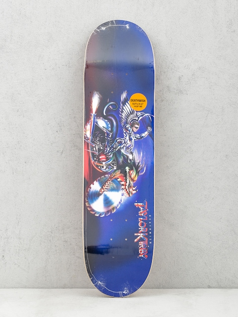 Deck Deathwish Tk Metal (dark navy/multi)