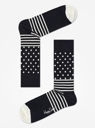 Skarpetki Happy Socks Black&White Giftbox (black/white)