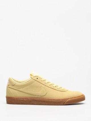 Buty Nike SB Sb Zoom Bruin Premium Se (lemon wash/lemon wash white)