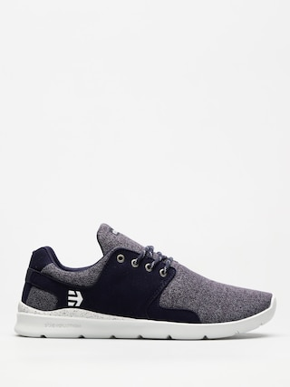Buty Etnies Scout Xt (navy/heather)