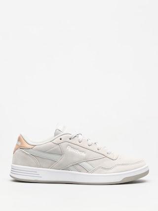 Buty Reebok Royal Techque T Wmn (skull grey/bare beige/white)