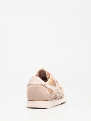 Buty Reebok Cl Nylon Wmn (seasonal bare beige/pale pink)