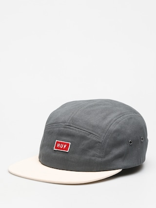 Czapka z daszkiem HUF Bar Logo Volley ZD (graphite)