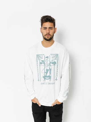 Longsleeve Emerica Sweet Dreams (white)