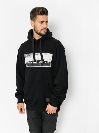 Bluza z kapturem Tabasko Alcatraz HD (black)