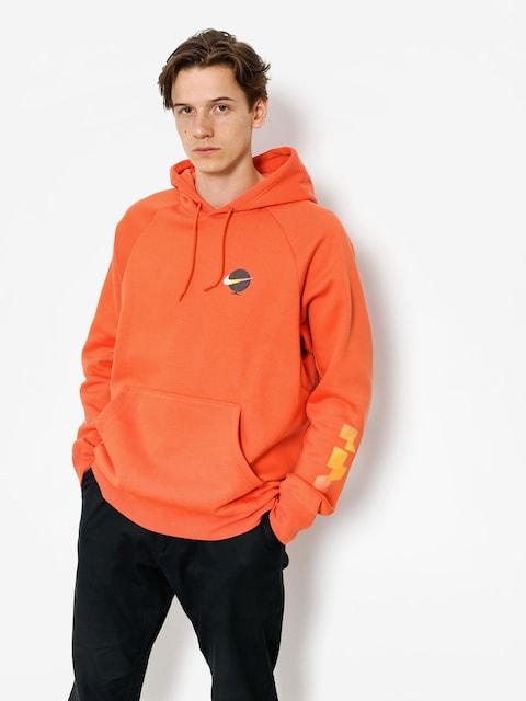 Bluza z kapturem Nike SB Sb Icon Gfx HD