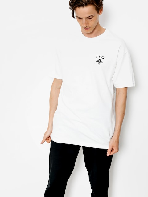 T-shirt LRG Logo Plus